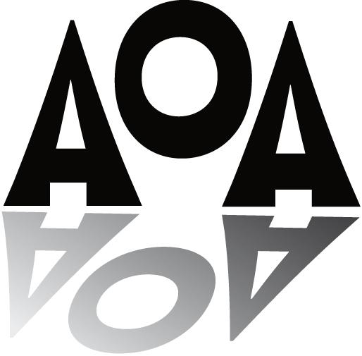 Logo AOA 2012 - NsB